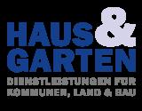 Haus & Garten – Michel Brüning Logo